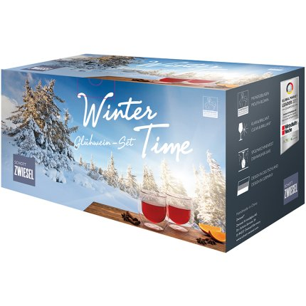 Set 2 pahare Schott Zwiesel Winter Time - Summermood 320ml