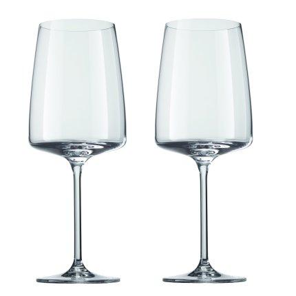 Set 2 pahare vin Schott Zwiesel Sensa Flavoursome & Spicy 660ml