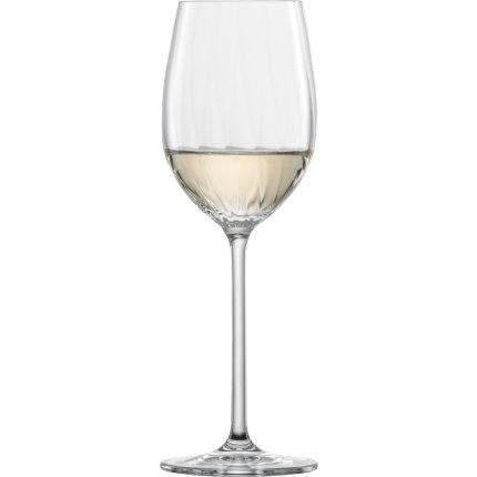 Set 2 pahare vin alb Zwiesel Glas Prizma 296ml