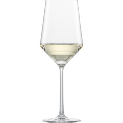 Set 2 pahare vin alb Zwiesel Glas Pure Sauvignon Blanc 408ml