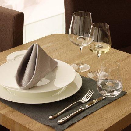 Pahar vin rosu Zwiesel Glas Air Sense Bordeaux, design Bernadotte & Kylberg, handmade, 843ml