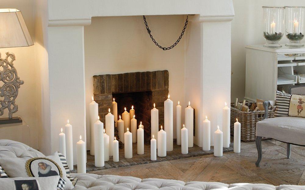 lumanare engels kerzen kamin 5 x 12 65005012009 sensodays. Black Bedroom Furniture Sets. Home Design Ideas