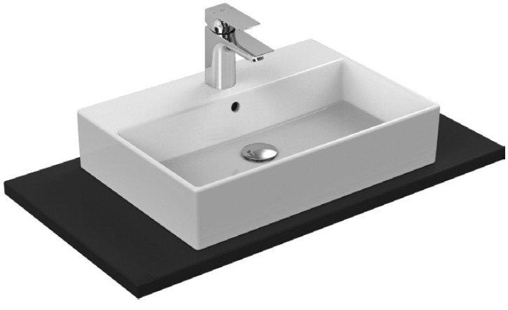 lavoar ideal standard strada 60x42cm montare k078101 sensodays. Black Bedroom Furniture Sets. Home Design Ideas