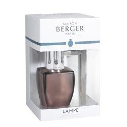 Lampi catalitice Set lampa catalitica Berger June Bois de Rose cu parfum Champs de Lavande