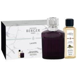 Default Category SensoDays Set Berger lampa catalitica Berger Alpha Scandalous Plum cu parfum Under the Olive Tree 250ml