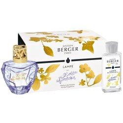 Lampi catalitice Set lampa catalitica cu parfum Berger Premium Lolita Lempicka Mauve