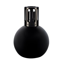 Lampa catalitica Berger Core Ball Black