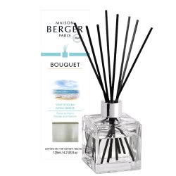 Default Category SensoDays Difuzor parfum camera Berger Bouquet Parfume Cube Vent d'Ocean 125ml