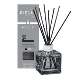 Difuzor parfum camera Berger Bouquet Parfume Cube Anti-Tabac 125ml