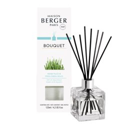 Default Category SensoDays Difuzor parfum camera Berger Bouquet Parfume Cube Herbe Fraiche 125ml