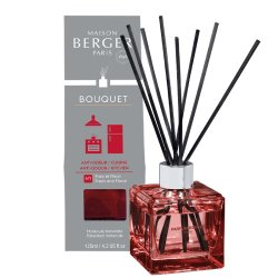 Difuzoare parfum Difuzor parfum camera Berger Bouquet Parfume Cube Kitchen 125ml