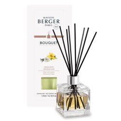 Default Category SensoDays Difuzor parfum camera Berger Bouquet Parfume Cube Soleil Divin 125ml