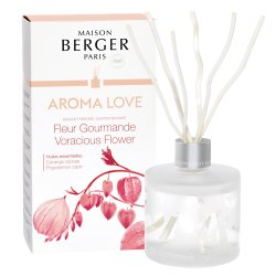 Default Category SensoDays Difuzor parfum camera Berger Aroma Love Fleur Gourmande 200ml