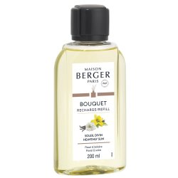 Default Category SensoDays Parfum pentru difuzor Berger Soleil DIvin 200ml