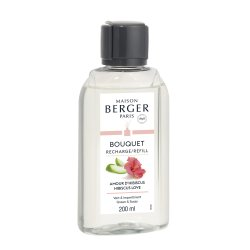 Default Category SensoDays Parfum pentru difuzor Berger Hibiscus Love 200ml