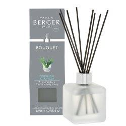 Default Category SensoDays Difuzor parfum camera Berger Bouquet Fonctionnel Citronnelle 125ml