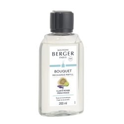 Default Category SensoDays Parfum pentru difuzor Berger Fresh Wood 200ml