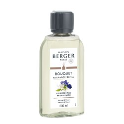 Default Category SensoDays Parfum pentru difuzor Berger Fleurs de Musc 200ml