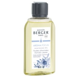 Default Category SensoDays Parfum pentru difuzor Berger Aroma Focus Aromatic Leaves 200ml