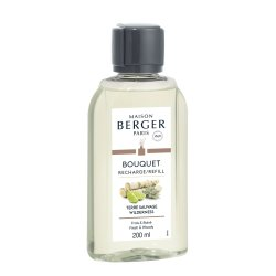 Default Category SensoDays Parfum pentru difuzor Berger Terre Sauvage 200ml