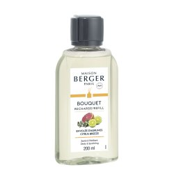 Default Category SensoDays Parfum pentru difuzor Berger Citrus Breeze 200ml