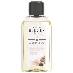 Default Category SensoDays Parfum pentru difuzor Berger Aroma Relax Douceur Orientale 200ml