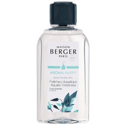 Default Category SensoDays Parfum pentru difuzor Berger Aroma Happy Fraicheur Aquatique 200ml