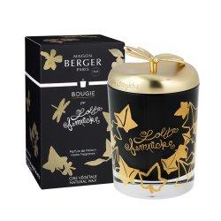Lumanari, Lumini & Arome Craciun Lumanare parfumata Berger Lolita Lempicka Noir 210g