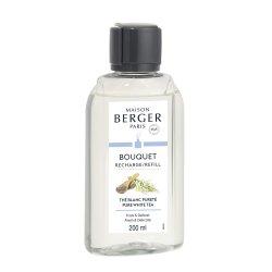 Default Category SensoDays Parfum pentru difuzor Berger Pure White Tea 200ml