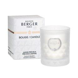 Default Category SensoDays Lumanare parfumata Berger Clarity Givree Jasmin Precieux 180g