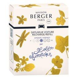 Default Category SensoDays Rezerve ceramice odorizant masina Berger Lolita Lempicka