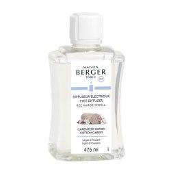 Lumanari & Parfumuri ambient Parfum pentru difuzor ultrasonic Berger Caresse de Coton 475ml