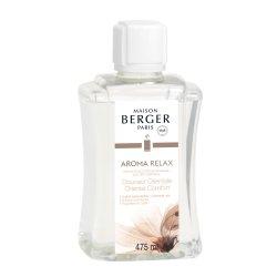 Lumanari & Parfumuri ambient Parfum pentru difuzor ultrasonic Berger Aroma Relax - Douceur Orientale 475ml