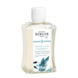 Lumanari & Parfumuri ambient Parfum pentru difuzor ultrasonic Berger Aroma Happy - Fraicheur Aquatique 475ml