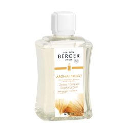 Default Category SensoDays Parfum pentru difuzor ultrasonic Berger Aroma Energy - Zestes Toniques 475ml