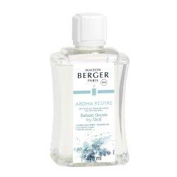 Lumanari & Parfumuri ambient Parfum pentru difuzor ultrasonic Berger Aroma Respire 475ml