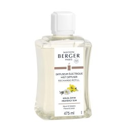 Lumanari & Parfumuri ambient Parfum pentru difuzor ultrasonic Berger Soleil Divin 475ml