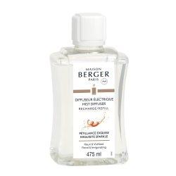 Difuzoare electrice parfum Parfum pentru difuzor ultrasonic Berger Petillance Exquise 475ml