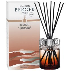 Default Category SensoDays Difuzor parfum camera Berger Bouquet Parfume Land Terre de Sienne Poussiere d'Ambre 115ml