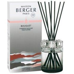 Default Category SensoDays Difuzor parfum camera Berger Bouquet Parfume Land Vert mousse Chardon Sauvage 115ml