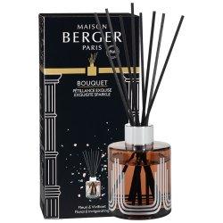 Produse Noi Difuzor parfum camera Berger Olympe Rose Cuivre cu parfum Exquisite Sparkle 115ml