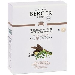 Default Category SensoDays Rezerve ceramice odorizant masina Berger Under the Olive Tree