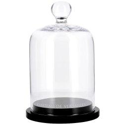 Default Category SensoDays Cupola sticla pentru lumanari Berger Chateau de Versailles Cloche de Parfumeur - Château de Versailles 100g