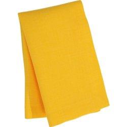 Textile decorative de masa Fata de masa Sander Basics Loft 150x250cm, protectie anti-pata, 9 Lemon
