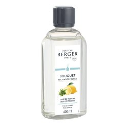 Default Category SensoDays Parfum pentru difuzor Berger Zeste de Verveine 400ml