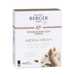 Default Category SensoDays Rezerva pentru difuzor electric Berger Night and Day Aroma Dream