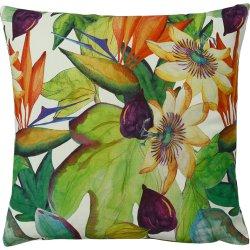 Default Category SensoDays Husa perna Sander Prints Anna 50x50cm, 29 ecru