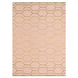 Covoare Covor Wedgwood Arris 120x180cm, 37302 Pink