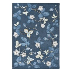 Covoare Covor Wedgwood Wild Strawberry 120x180cm, 38118 Navy