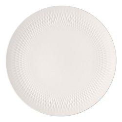 Default Category SensoDays Platou decorativ Villeroy & Boch Manufacture Collier 32x3,5cm, alb